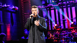 Sam Smith, high pitched phenomenon