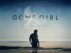 'Gone Girl' proves more complex than expected