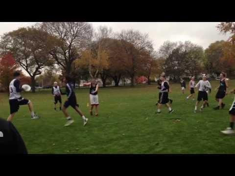 LGK Championship Run