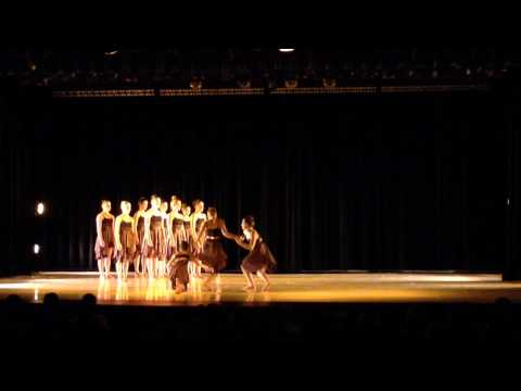 Orchesis shines in Spectrum