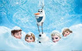 Frozen Sing Along released in theaters