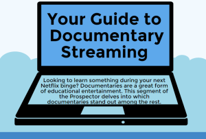 Your guide to documentary streaming