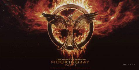 """""""Mockingjay: Part One"""" improves on novel"""