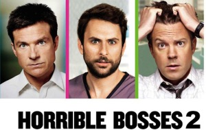 """Horrible Bosses 2"" wastes talent, resorts to subpar humor"