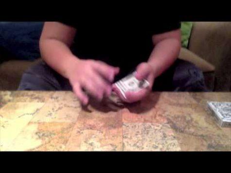 Magician Anthony Izzo