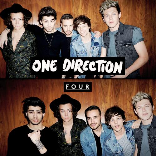 'FOUR' proves best album ever
