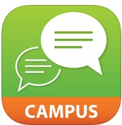 Step by step guide to Infinite Campus app