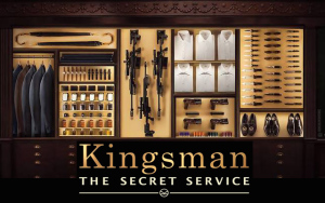 "Violence in ""Kingsman"" will leave you shaken, not deterred"
