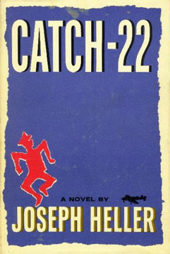 'Catch-22,' a classic novel that shouldn't be passed up