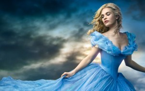 Cinderella doesn't provide classic Disney feeling