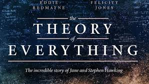 Theory of Everything moving, confusing