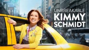 'Unbreakable Kimmy Schmidt' sings a refreshing song