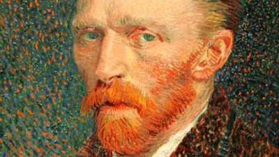 The guide to Van Gogh