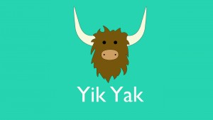 Attack of yik yak: students deal with cyberbullying