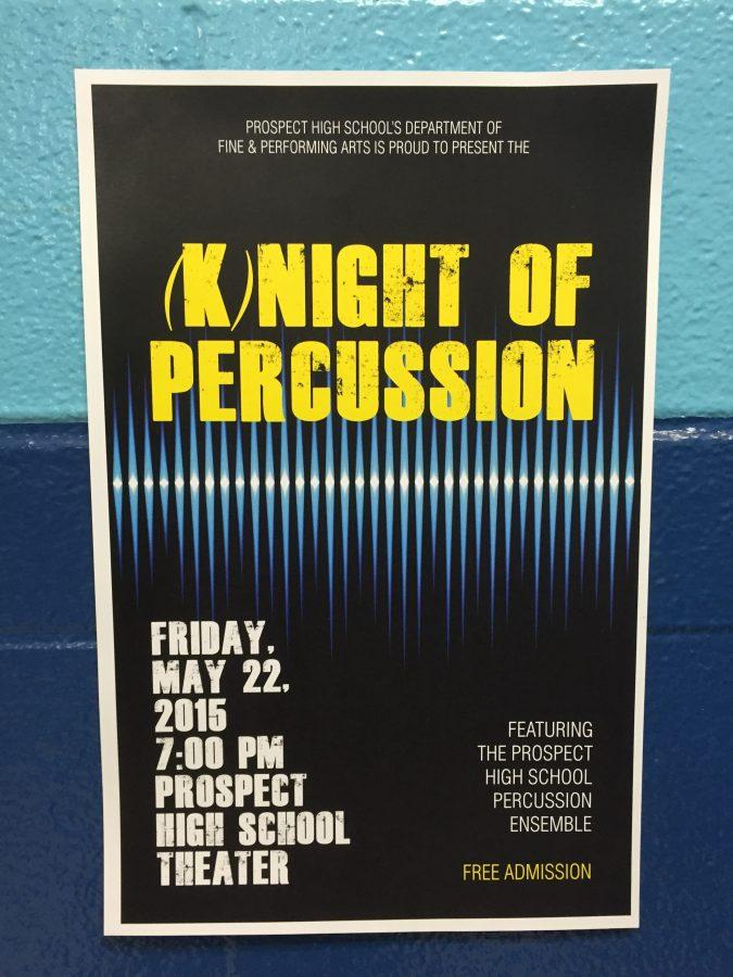 DRUMROLL+PLEASE%3A+The+Percussion+Ensemble+will+be+hosting+the+%28K%29night+of+Percussion+at+7+p.m.+in+the+theater+on+Friday%2C+May+22.+This+marks+the+first+time+the+percussionists+will+have+a+concert+all+to+themselves.