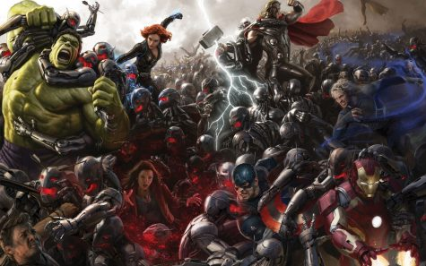 'Age of Ultron' steps out of first movie's shadow