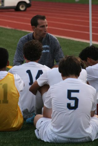 Boys' soccer suffers heartbreaker against Fremd