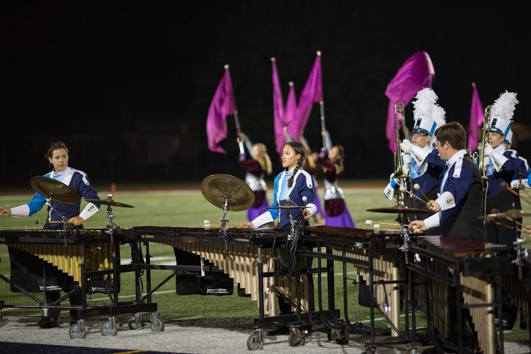 Marching+band+prepares+for+competition+season%2C+strives+for+excellence