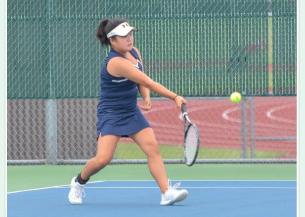 Tennis remains united after loss, looks ahead to tournament