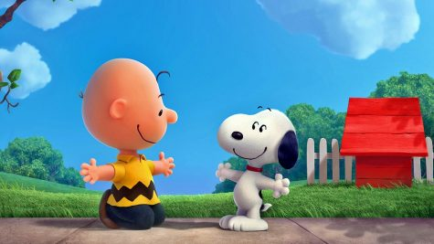 'The Peanuts Movie' reignites passion in lifelong fan