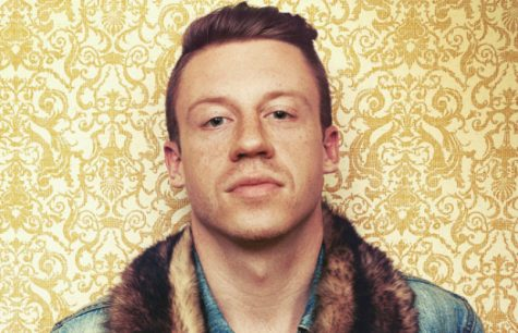 In My Ears: Macklemore
