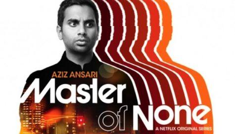 Aziz Ansari proves master of fun