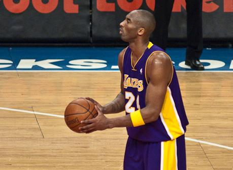 The end of the Kobe Bryant era