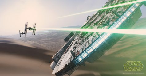 'The Force Awakens' brings Star Wars back to the light side