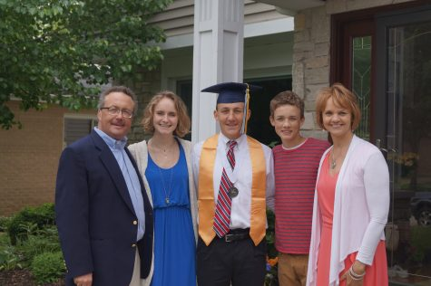 My dad has cancer, and that's OK