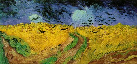 Van Gogh exhibit offers new perspective