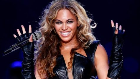 OPINION: You shouldn't get mad at Beyoncé for talking about race