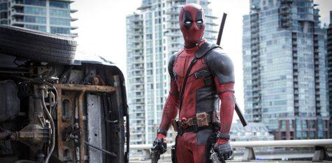 Movie Knight: 'Deadpool'