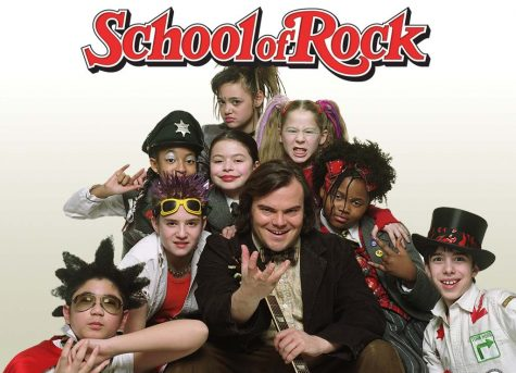 In my ears: 'School of Rock' Broadway Cast Recording