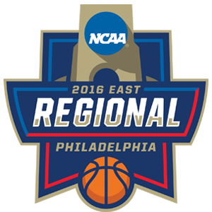 NCAA Tournament East Regional Logo