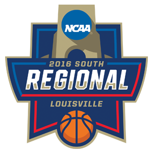 NCAA Tournament South Regional Logo