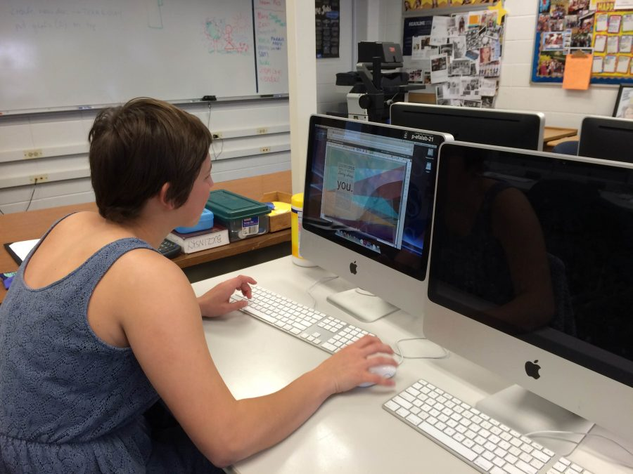 Yearbook+staff+receives+amplitude+of+awards