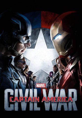 Marvel's 'Captain America: Civil War' is not so civil