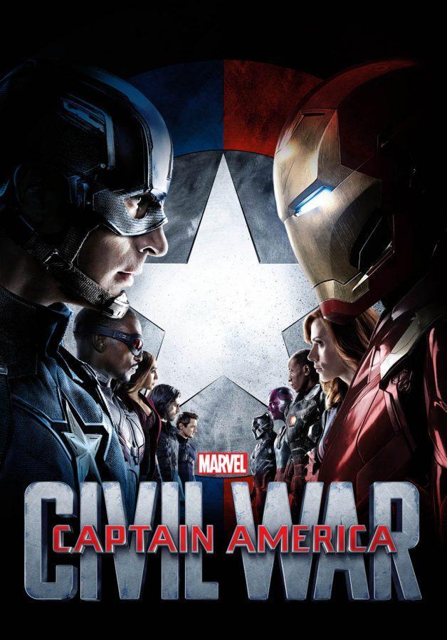 Marvel%E2%80%99s+%26%23039%3BCaptain+America%3A+Civil+War%26%23039%3B+is+not+so+civil