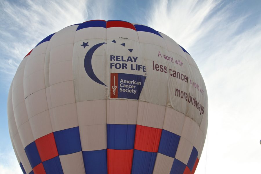 Relay+for+Life+to+raise+funds%2C+awareness+for+American+Cancer+Society