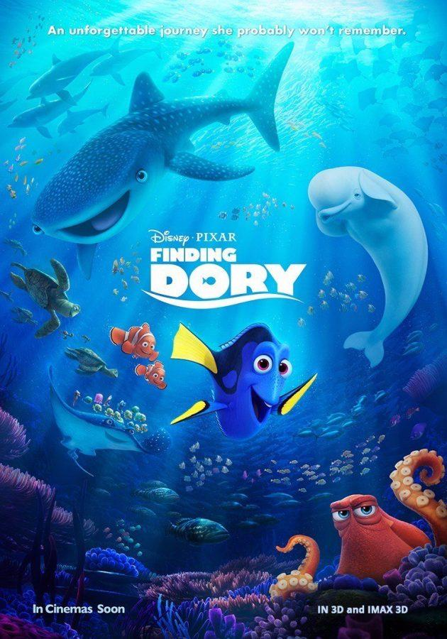 Finding+Dory+hooks+viewers+with+animation+and+humor