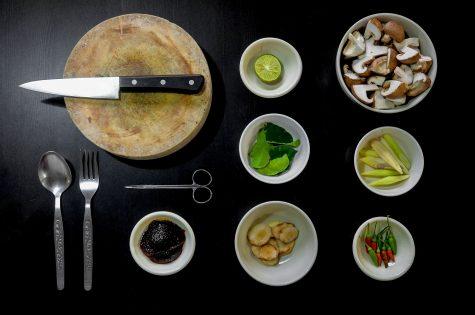 Vegetarianism: the look vs. the feel