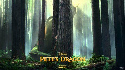 Pete's Dragon effects soar to success, plot plummets