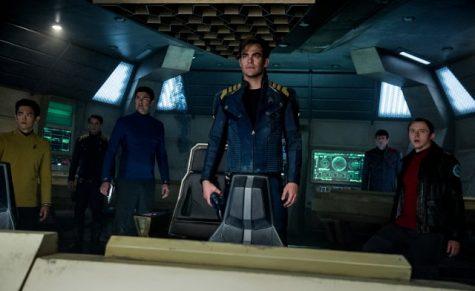 Star Trek Beyond surpasses remake expectations, smashes box office
