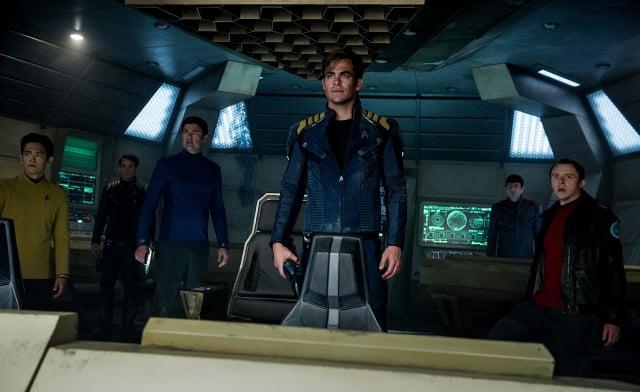 Star+Trek+Beyond+surpasses+remake+expectations%2C+smashes+box+office