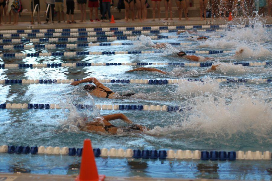 Girls%E2%80%99+swimming+beats+Conant+in+first+ever+meet+at+Prospect
