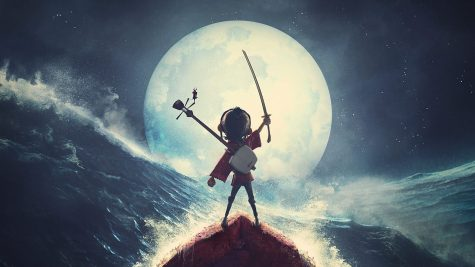 'Kubo and the Two Strings' creates fantastical fable