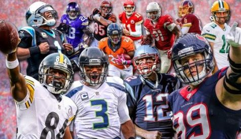 Knightly Banter: NFL season preview