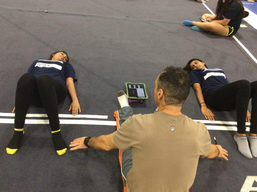 FitnessGram+chosen+as+new+fitness+test
