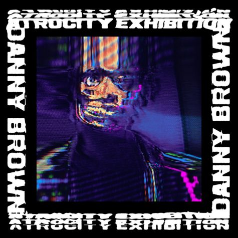 Rapper Danny Brown forges new path in rap genre