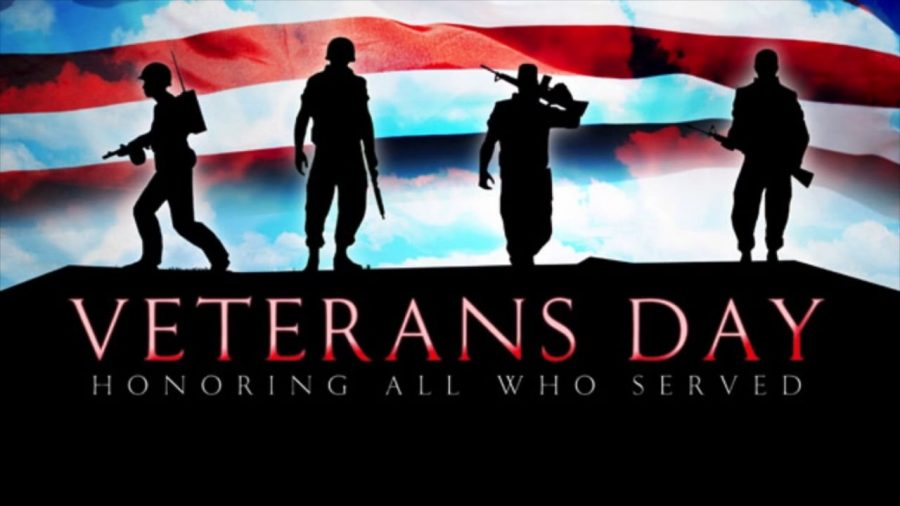 Veterans+Day+video+honors+holiday%2C+moves+staff+and+students+alike